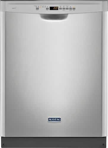 Best Buy Weekly Ad: Maytag - 5-Cycle Dishwasher with Stainless Steel Tub for $499.99