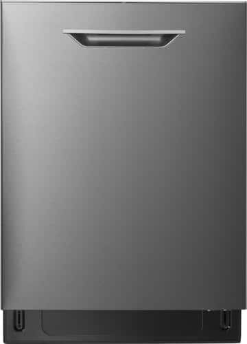 Best Buy Weekly Ad: GE - 6-Cycle Dishwasher with Interior Light and 3rd Rack for $499.99