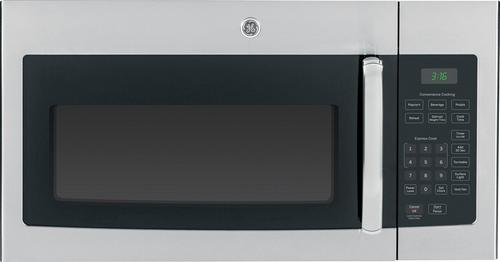Best Buy Weekly Ad: GE - 1.6 cu. ft. Over-the-Range Microwave for $224.99
