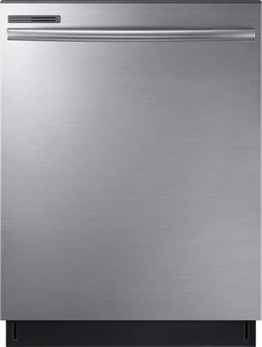 Best Buy Weekly Ad: Samsung - 4-Cycle Dishwasher with Adjustable Rack for $399.99