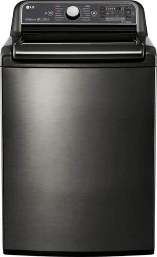 Best Buy Weekly Ad: LG - 5.2 cu. ft. 14-Cycle Washer for $899.99