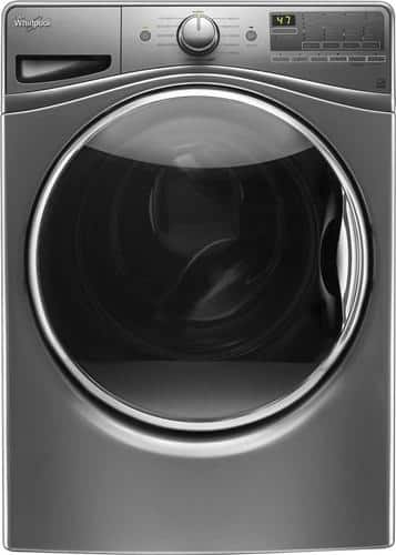 Best Buy Weekly Ad: Whirlpool - 4.5 cu. ft. 11-Cycle Washer for $749.99
