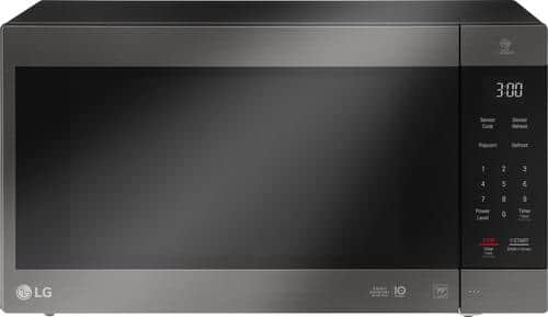 Best Buy Weekly Ad: LG 2.0 cu. ft. Countertop Microwave for $199.99