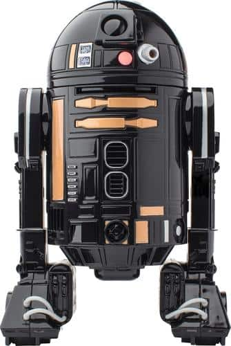 Best Buy Weekly Ad: R2-Q5 App-Enabled Droid for $199.99