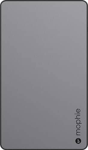 Best Buy Weekly Ad: mophie Powerstation 6000mAh Portable Charger for $39.99