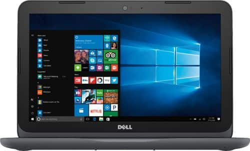 Best Buy Weekly Ad: Dell Laptop with AMD A6 Processor for $149.99