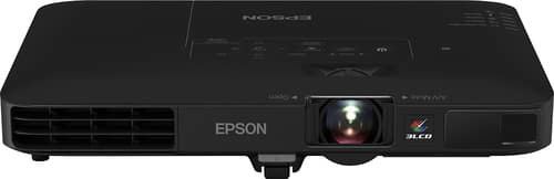 Best Buy Weekly Ad: Epson PowerLite 1781W Projector for $649.99