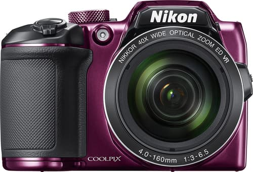 Best Buy Weekly Ad: Nikon Coolpix B500 for $259.99