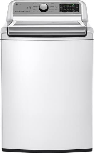 Best Buy Weekly Ad: LG - 5.0 cu. ft. 8-Cycle Washer for $649.99