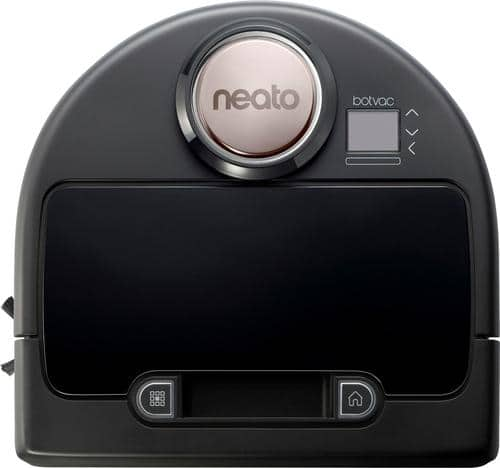 Best Buy Weekly Ad: Neato Botvac Connected Wi-Fi Connected Robot Vacuum for $499.99