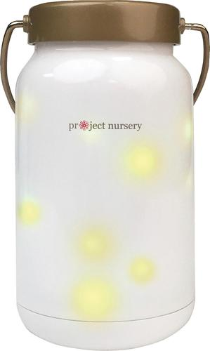 Best Buy Weekly Ad: Project Nursery Dreamweaver Smart Light & Sound Soother for $39.99