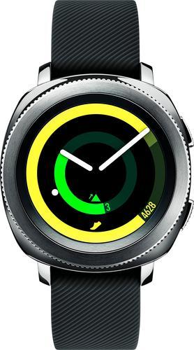 Best Buy Weekly Ad: Samsung Gear Sport - Black for $249.99