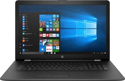 Best Buy Weekly Ad: HP Laptop with Intel Core i5 Processor for $499.99