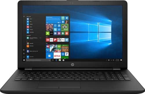 Best Buy Weekly Ad: HP Laptop with AMD A6 Processor for $239.99