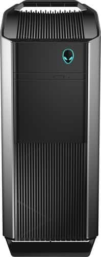 Best Buy Weekly Ad: Alienware Gaming Desktop with Intel Core i7 Processor for $1,549.99