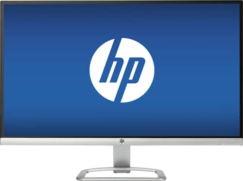 """Best Buy Weekly Ad: HP 27"""" IPS LED Monitor for $179.99"""