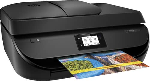 Best Buy Weekly Ad: HP OfficeJet 4650 Wireless Printer for $79.99