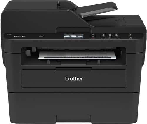 Best Buy Weekly Ad: Brother MFC-L2750DW Color Wireless Laser Printer for $199.99