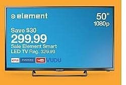 Target Weekly Ad: Element 50