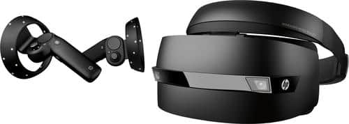 Best Buy Weekly Ad: HP Windows Mixed Reality Headset and Controllers for $349.00