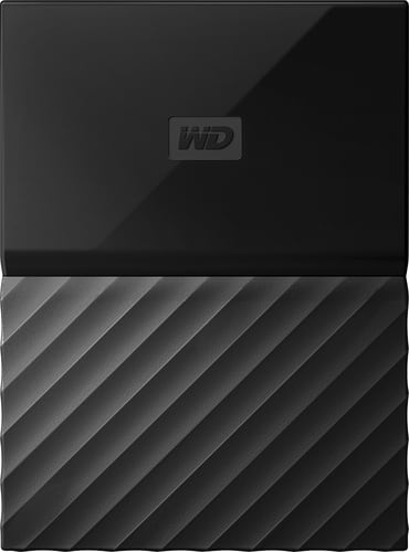 Best Buy Weekly Ad: WD - 2TB My Passport Portable Hard Drive for $79.99