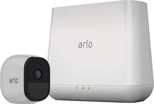 Best Buy Weekly Ad: Arlo Pro HD Wire-Free 1-Camera Kit for $229.99