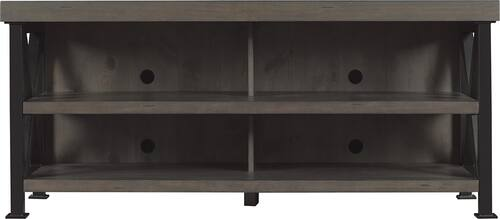 """Best Buy Weekly Ad: Bell'O - TV Cabinet for Most Flat-Panel TVs Up to 65"""" for $229.99"""