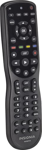 Best Buy Weekly Ad: Insignia 4-Device Universal Remote for $24.99