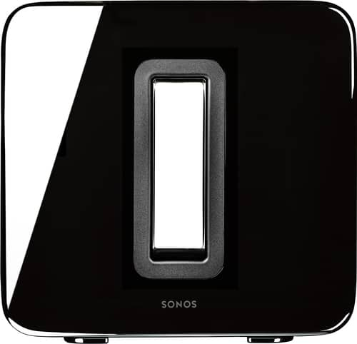 Best Buy Weekly Ad: SONOS Powered Subwoofer for $699.99