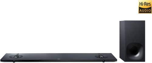 Best Buy Weekly Ad: Sony 2.1-Ch. Soundbar with Wireless Subwoofer for $399.99