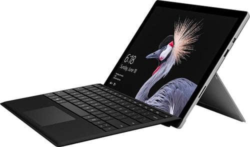 Best Buy Weekly Ad: Surface Pro with Black Type Cover for $699.00