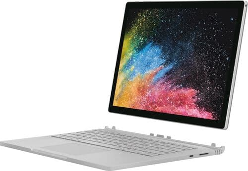 Best Buy Weekly Ad: Microsoft Surface Book with Intel Core i5 Processor for $1,199.00