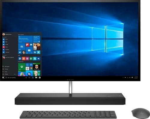 Best Buy Weekly Ad: HP All-in-One Computer with Intel Core i7 Processor for $1,549.99
