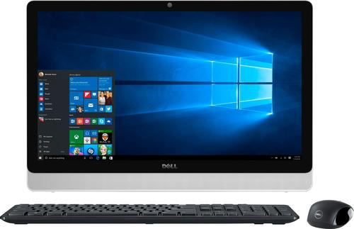 Best Buy Weekly Ad: Dell All-in-One Computer with AMD A8 Processor for $549.99