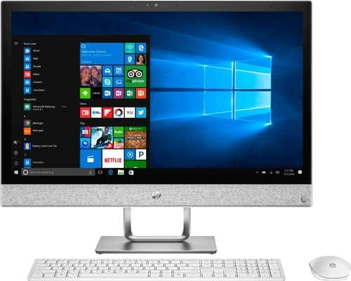 Best Buy Weekly Ad: HP All-in-One Computer with Intel Core i5 Processor for $799.99