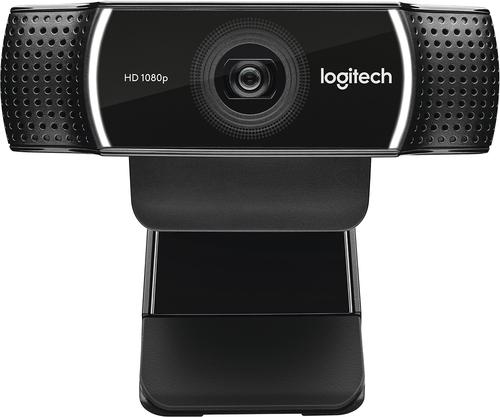 Best Buy Weekly Ad: Logitech C922 Pro Stream Webcam for $84.99