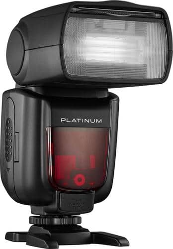 Best Buy Weekly Ad: Platinum Flash for Canon for $99.99