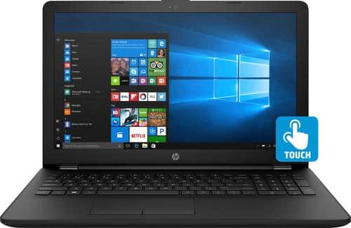 Best Buy Weekly Ad: HP Laptop with Intel Core i3 Processor for $399.99