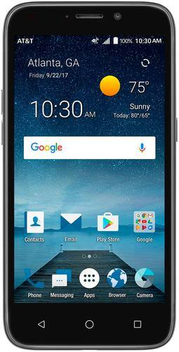 Best Buy Weekly Ad: AT&T PREPAID ZTE Maven 3 for $29.99