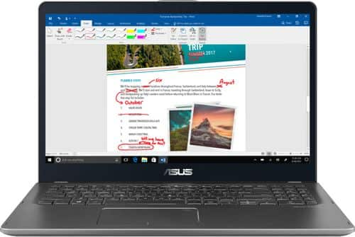 Best Buy Weekly Ad: Asus Q525 with Intel Core i7 Processor for $929.99