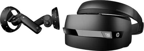Best Buy Weekly Ad: HP Windows Mixed Reality Headset and Controllers for $299.00