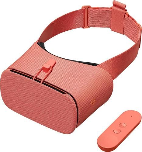 Best Buy Weekly Ad: Google Daydream View Headset for $49.00