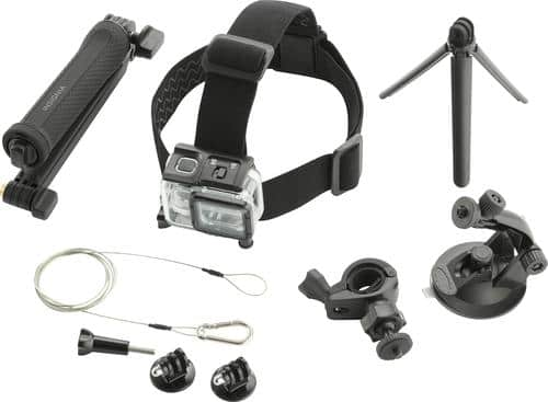 Best Buy Weekly Ad: Insignia Accessory Kit for $29.99