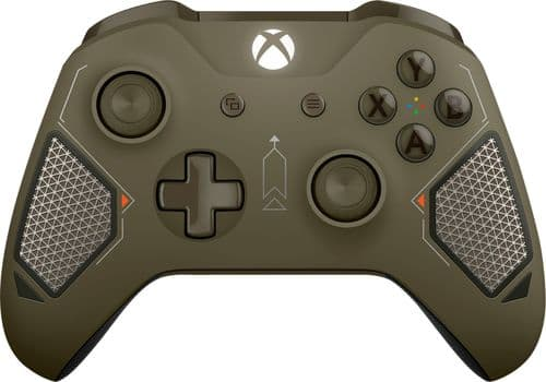 Best Buy Weekly Ad: Microsoft - Xbox Wireless Controller - Combat Tech Special Edition for $69.99