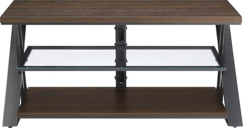 """Best Buy Weekly Ad: Whalen TV Console for Most Flat-Panel TVs Up to 55"""" for $159.99"""