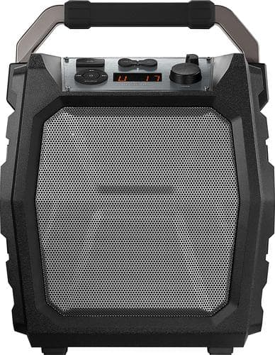 Best Buy Weekly Ad: Insignia Party Speaker for $74.99