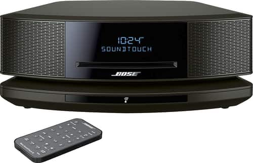 Best Buy Weekly Ad: Bose Wave SoundTouch Music System IV for $599.99