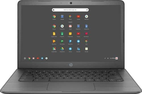 Best Buy Weekly Ad: HP Chromebook with Intel Celeron Processor for $259.00