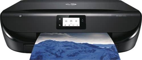 Best Buy Weekly Ad: HP Envy 5055 Wireless Printer for $69.99