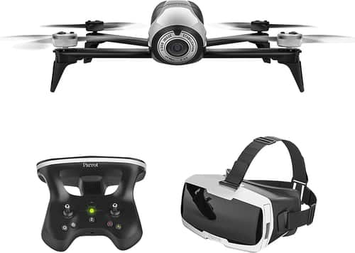 Best Buy Weekly Ad: Parrot Bebop 2 FPV Quadcopter for $399.99